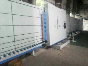 Double Glazing Glass Production Line, CNC Glass Cutting Machine for Double Glazing Line pictures & photos