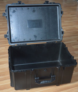 Professional Waterproof IP68 ABS Hard Plastic Trolley Case pictures & photos