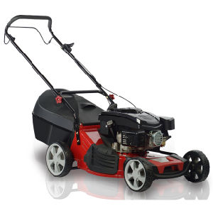 "18"" Hand Push Lawn Mower with CE GS Certification pictures & photos"