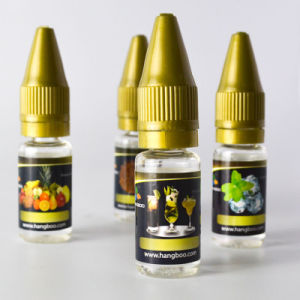 Zero Nicotine Eiliquid, Smooth Tasting E-Juice, E-Liquid for E-Cig pictures & photos