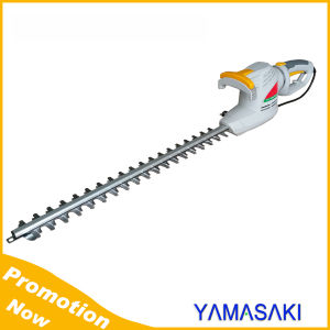 Handle Double Blade Electric Hedge Trimmer Equipment pictures & photos