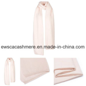 Women′s Fresh Style Solid Color Scarf