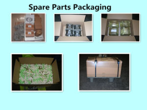 High Quality Cummins Diesel Engine Spare Parts Starter 2871252 pictures & photos