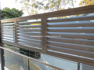 2.0mm Frame Thickness Solar Shade pictures & photos
