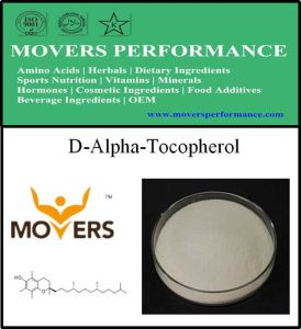 Hot Selling Vitamin Product: D/Dl-Alpha-Tocopherol pictures & photos