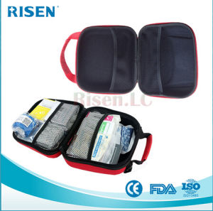 Car First Aid Kit FDA Approved pictures & photos