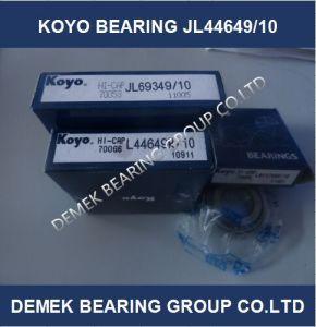 Koyo Inch Taper Roller Bearing Jl44649/10 Janpense Bearings pictures & photos