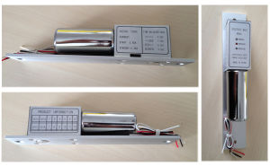 Electric Bolt for Door Lock (EB200A) pictures & photos