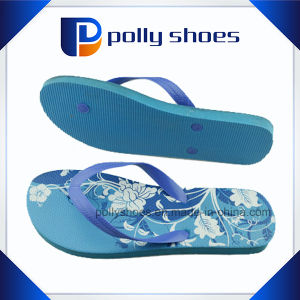 Polly Shoes Vrq Low Price Men Beach Slipper pictures & photos