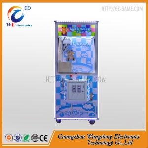 Crane Claw Machine Key Master Capsule Toy Vending Machine pictures & photos