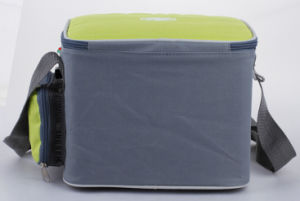 Electronic Mini Fridge 4liter DC12V with Cooling and Warming for Car, Outdoor Activity Use pictures & photos