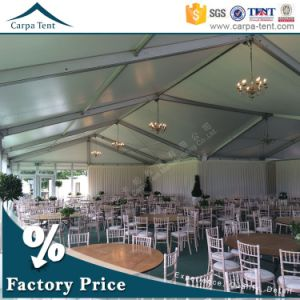 300 ~ 500people Romantic Tarpaulin Marquee for Event pictures & photos