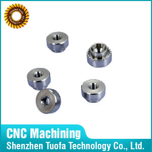 Precision Medical Components CNC Machining Spare Parts