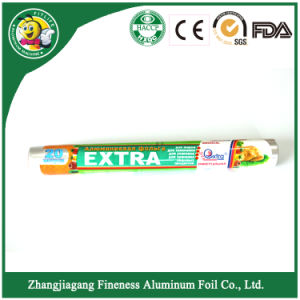 High Quality Aluminum Foil with Shrink Film pictures & photos