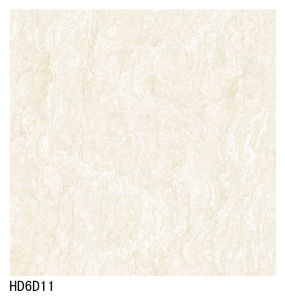 Foshan 600*600 Porcelain Polished Tile White China Stone pictures & photos