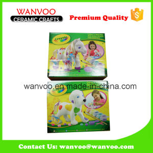 Ceramic New Product Kids Christmas Gift Educational Toy pictures & photos