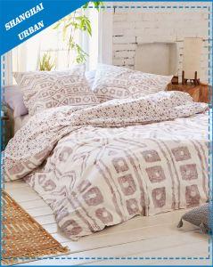 3 PCS Bed Linen Quilt Cover (set) pictures & photos