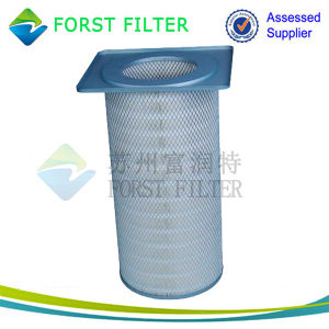 Forst Pleated Paper Air Filter Cartridge pictures & photos