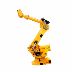 CNC Automatic Industrial Five Axis Robot Arm for Plastic Products pictures & photos