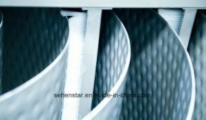 Wastewater Cooler Heater Heat Exchanger pictures & photos