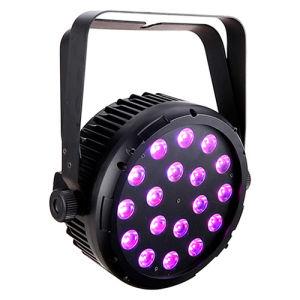 LED Eif Colorpar -18