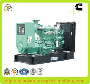 180kw Cummins Diesel Generator Set (6CTAA8.3-G2)
