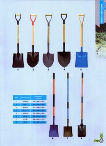 Tangshan Industry Trade Co Ltd Catalogue Shovel 9 pictures & photos