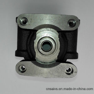Sand Casting and Machining Auto Motor Parts pictures & photos