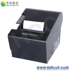 80mm Thermal Line WiFi Table Receipt Printer Hrp80usw pictures & photos