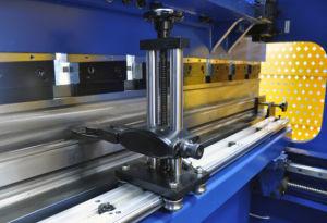 Hydraulic Press Brake Wc67y 63/2500 pictures & photos