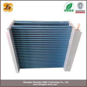 Low Temperature Aluminium Radiator Pool Heater pictures & photos