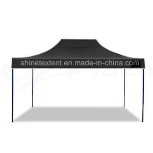 Factory Price Customized Folding Wind Resistant Gazebo Tent 3X4 pictures & photos