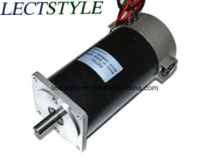 Brush DC Motor for Package Printing Machinery pictures & photos