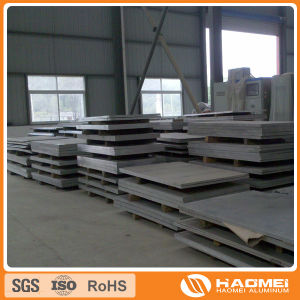 Marine/Navy Aluminium Plate 5052 5083 5086 pictures & photos