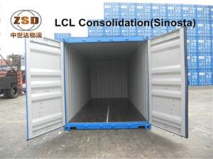 Sea Freight From Shenzhen/Shanghai/Guangzhou to Chile