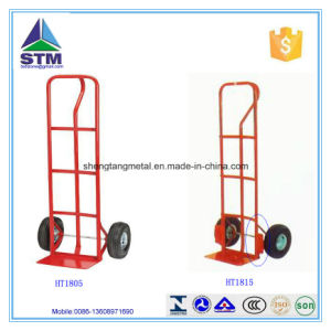 Hand Truck Ht1815 pictures & photos