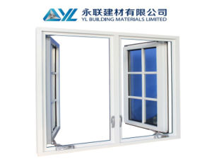 High Quality America Style Auminum Casement Window pictures & photos
