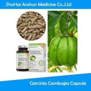 Garcinia Cambogia Weight Loss Slimming Capsule pictures & photos