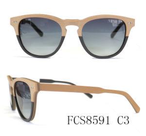 Fashion and Premium Handmade Acetate Sunglasses pictures & photos