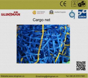 Polyester Cargo Net (TS-N01-02) pictures & photos