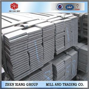 Prime Quality Mild Carbon Q195 Q235 Steel Flat Bar pictures & photos