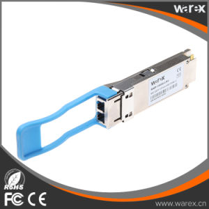 40G QSFP Transceiver Module 1310nm 10km Single-Mode Transceiver 40GBASE LC pictures & photos