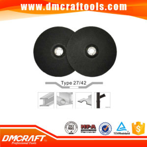 "Abrasive Cutting Disc 115mm 4.5"" Profressional pictures & photos"