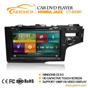 Special for Car DVD with GPS for Honda Fit
