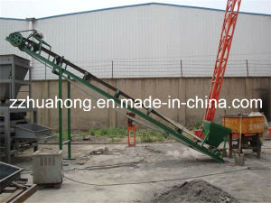 Horizontal Mineral Belt Conveyor with Competitive Price pictures & photos