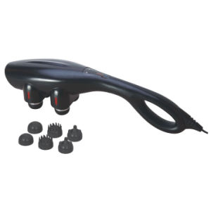 Electric Dolphin Infrared Massage Hammer pictures & photos
