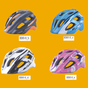 Bicycle and Bike Helmet, Cycle Helmet for Sale Hb3-5-a pictures & photos