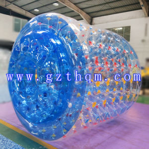 Inflatable Blue PVC/TPU Water Ball/Water Colorful Ball/Inflatable Beach Ball pictures & photos