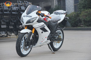 150cc Racing Motorcycle Sport Bike pictures & photos