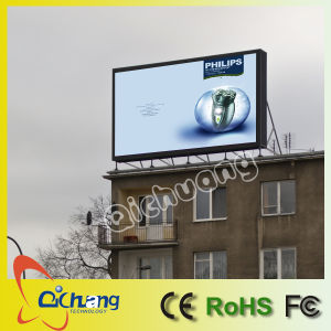 P8 Outdoor Full Color Adversting LED Panel pictures & photos